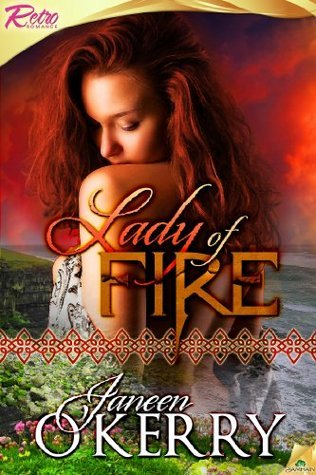 Lady of Fire Janeen OKerry