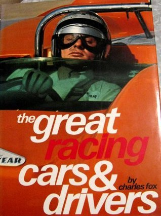 Great Racing Cars and Drivers  by  Fox