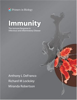 Immunity  by  Anthony L. Defranco