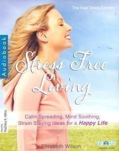 Living Stress Free  by  Joel Osteen