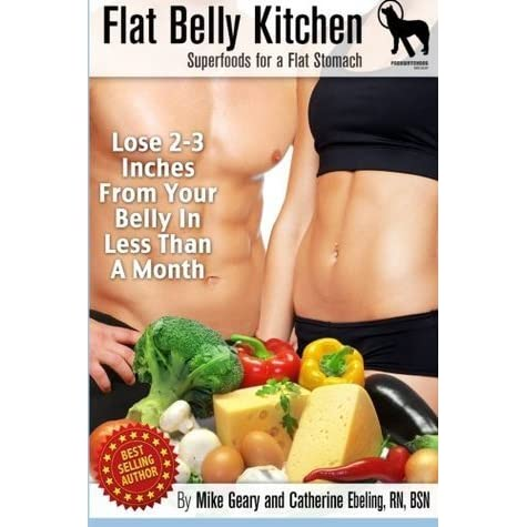 Flat Belly Kitchen