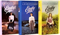 Emily of New Moon/ Emily Climbs/ Emily's Quest (3 Book Set)