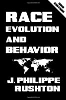 Race, Evolution and Behavior
