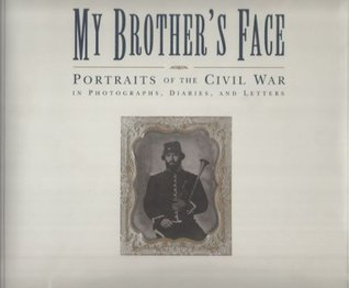 My Brothers Face  by  Charles Phillips