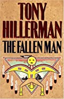 The Fallen Man (Navajo Mysteries, #12)