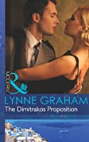 The Dimitrakos Proposition (Mills & Boon Modern)
