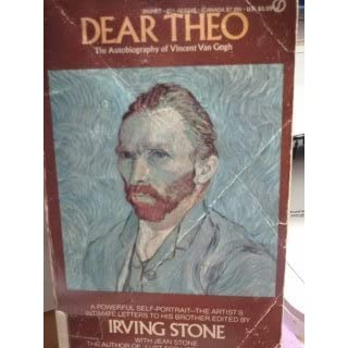 Dear Theo: The Autobiography of Vincent Van
