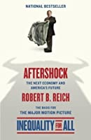 Aftershock(Inequality for All--Movie Tie-in Edition) (Vintage)