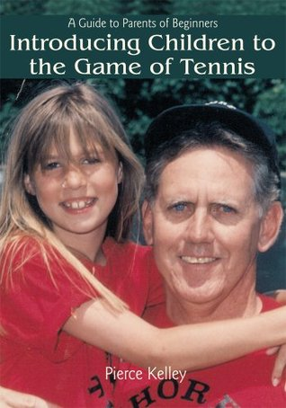 Introducing Children To The Game Of Tennis  by  pierce kelley