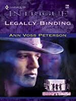 Legally Binding (Harlequin Intrigue)