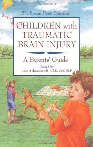Childhood Communication Disorders: Organic Bases  by  Lisa Schoenbrodt