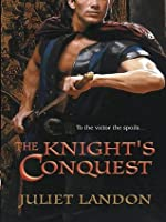 The Knight's Conquest (Harlequin Historical)