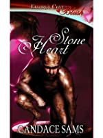 Stone Heart (Tales of the Order, Book Three)