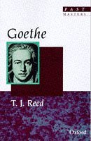 Goethe  by  T.J. Reed