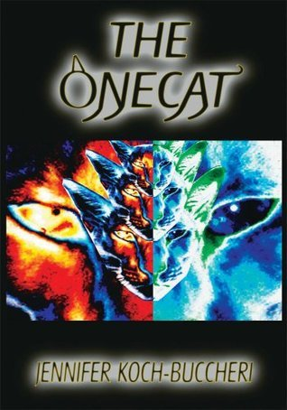The Onecat: Cat-1 Jennifer Koch-Buccheri