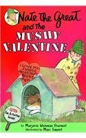 Nate the Great and the Mushy Valentine (Nate the Great Detective Stories (Prebound))