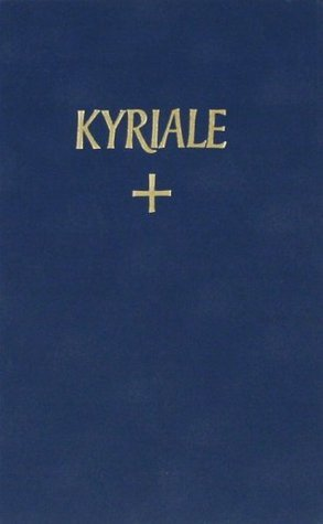 Kyriale Unknown