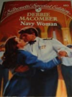 Navy Woman (Navy #4) (Silhouette Special Edition #683)