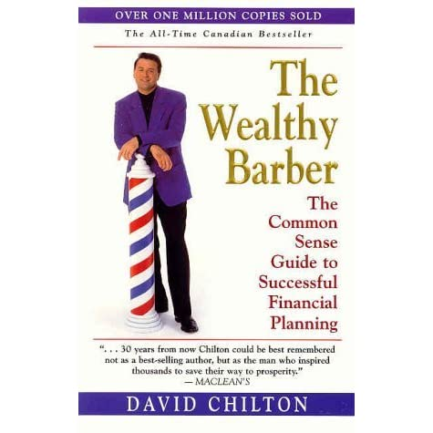 Barber Financial : The Wealthy Barber: The Common Sense Guide to Successful Financial ...