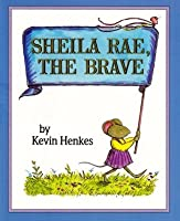 Shelia Rae, The Brave (Live Oak Readalong)
