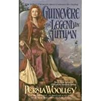 Guinevere: The Legend in Autumn  (Guinevere, #3)