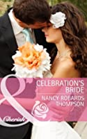 Celebration's Bride (Celebrations, Inc., #4)