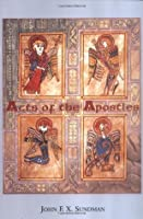 Acts of the Apostles (Mind Over Matter Series)