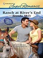 Ranch at River's End (Harlequin Super Romance)
