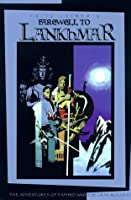 Farewell to Lankhmar (Fafhrd and the Gray Mouser, #7)