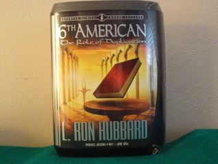 Advanced Clinical Course: 6th American The Role of Duplication  by  L. Ron Hubbard
