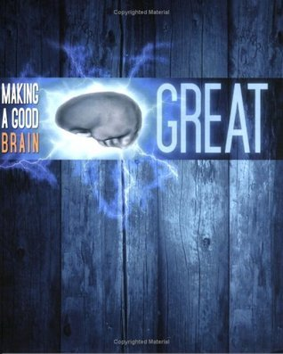 Your Ultimate Brain-Body Makeover  by  Daniel G. Amen