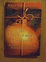 The Christmas Letters (Large Print)