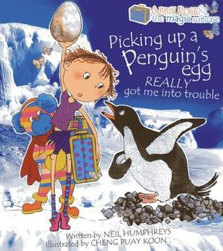 Picking Up a Penguins Egg REALLY Got Me Into Trouble Neil Humphreys