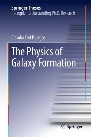 The Physics of Galaxy Formation Claudia Del P. Lagos