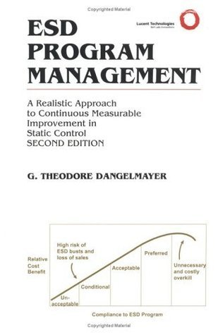 Esd Program Management: A Realistic Approach to Continuous Measurable Improvement in Static Control (The Springer International Series in Engineering and Computer Science)  by  G. Theodore Dangelmayer