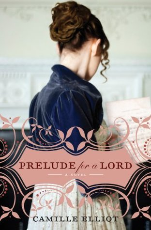Prelude for a Lord Camille Elliot