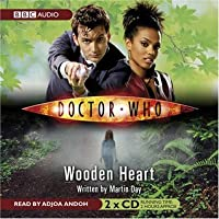 Doctor Who: Wooden Heart (2CD)
