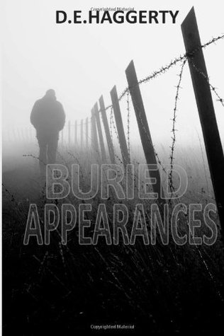 Buried Appearances  by  D E Haggerty