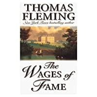 The Wages of Fame: A Novel of the Civil War (The Stapleton Novels)