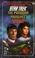 The Pandora Principle (Star Trek #49)