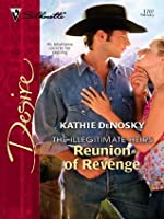 Reunion of Revenge (The Illegitimate Heirs)