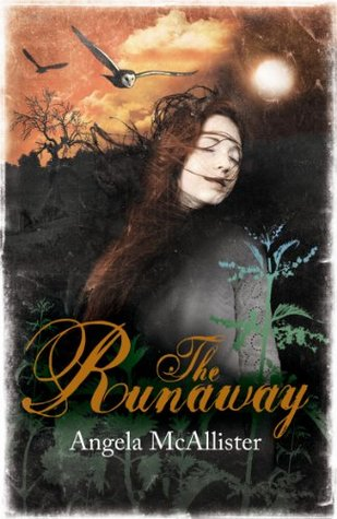 The Runaway: A Mystery  by  Angela McAllister
