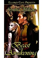 Beast of Awakening (Quest for Survival, #2)