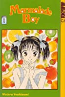 Marmalade Boy, Volume 1