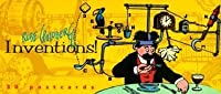 Inventions!: 30 Rube Goldberg Postcards