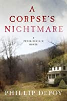 A Corpse's Nightmare: A Fever Devilin Novel