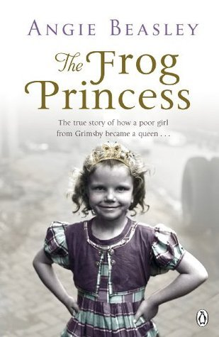 The Frog Princess  by  Maria Malone