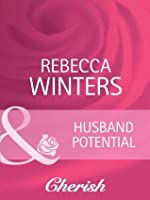 Husband Potential (Mills & Boon Cherish)