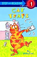 Cat Traps (Step-Into-Reading, Step 1)