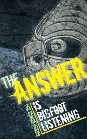 The Answer  by  Paul Howard Johnson
